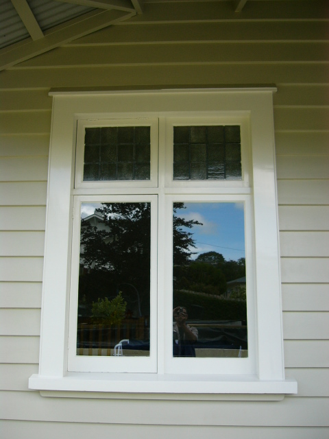 Westpine Joinerybungalow Style Windows Westpine Joinery