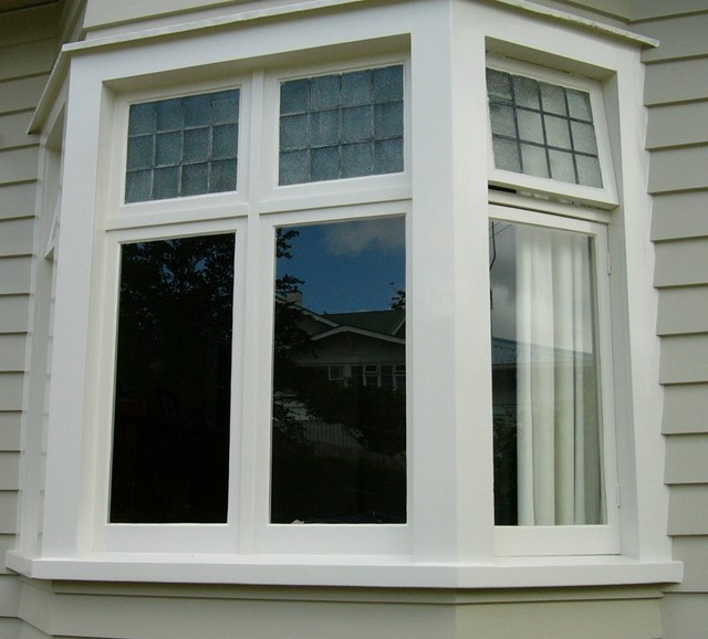 Westpine Joinerybungalow Bay Windows Westpine Joinery