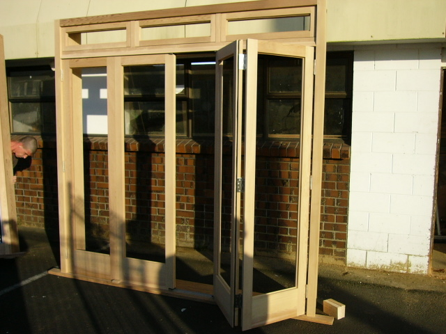 High quality automatic doors nabco entrances