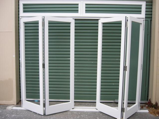 Bifolding Doors - Westpine Joinery