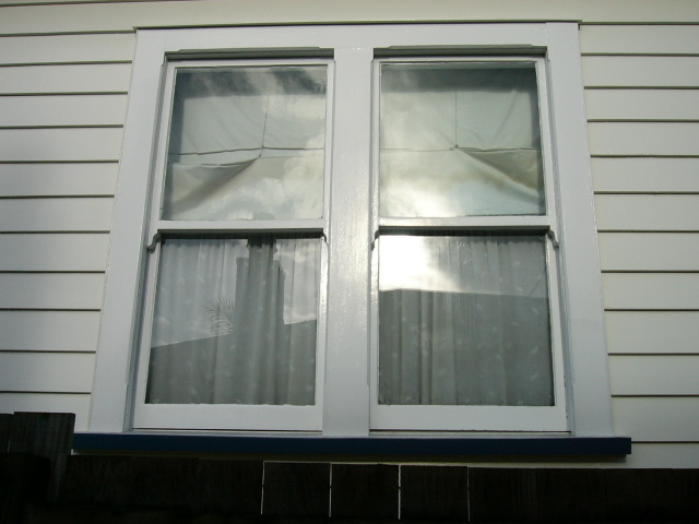 Double Hung Windows Westpine Joinery