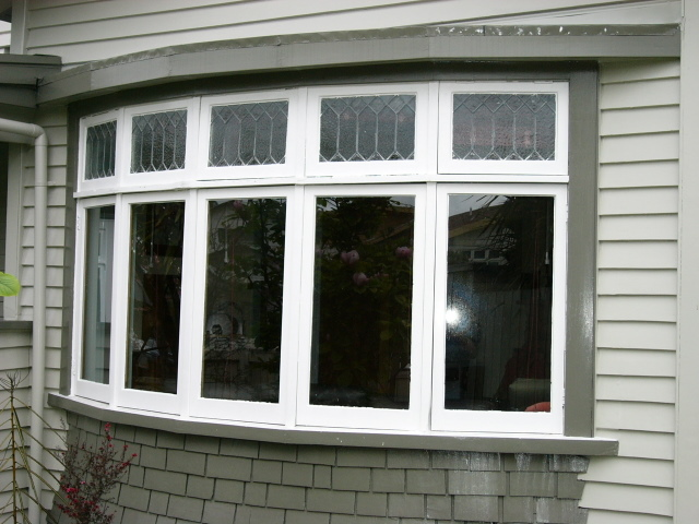 Bungalow Style Windows Westpine Joinery